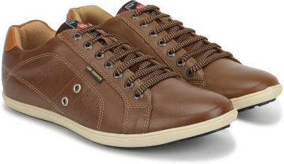 Lee Cooper Casual Shoes For Men(Brown)