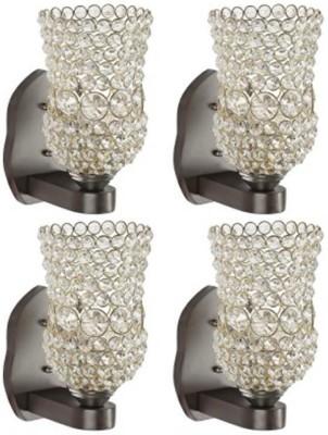 Vijyas Uplight Wall Lamp Pack of 4