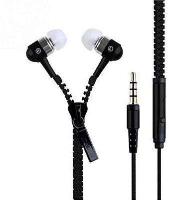 fi-yonity C300SI On-Ear Dynamic Wired Headphones (Black) Wired Headphone(Black, On the Ear)