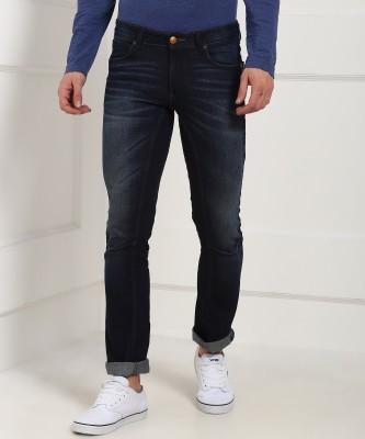 Wrangler 20X Slim Men Blue Jeans