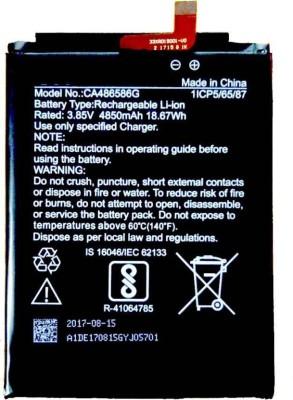 Lifon Mobile Battery For InFocus Turbo 5