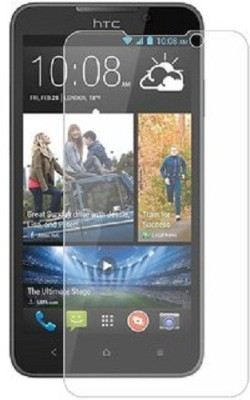 DazzyNRStore Impossible Screen Guard for htc 516(Pack of 1)