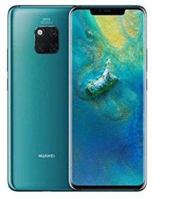 Johra Nano Glass for Huawei Mate P20 Pro(Pack of 1)