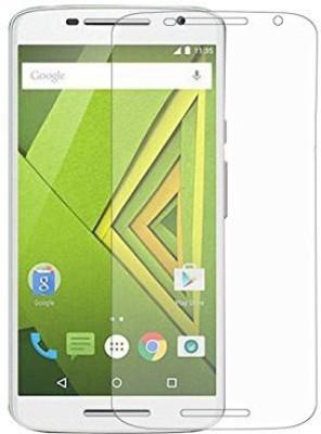 OCB PRODUCTS Nano Glass for Motorola Moto X Play(Pack of 1)