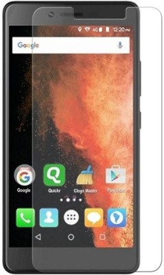 CASETREE Tempered Glass Guard for Micromax a350 canvas knight