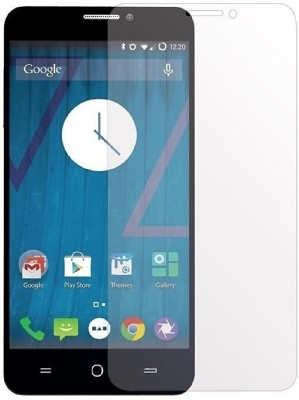 CASETREE Tempered Glass Guard for Micromax Canvas Doodle 4 Q391
