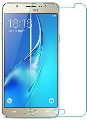 Digicube Tempered Glass Guard for SAMSUNG Galaxy J7(Pack of 1)