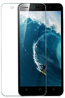 Loopee Tempered Glass Guard for Honor 4X(Pack of 1)