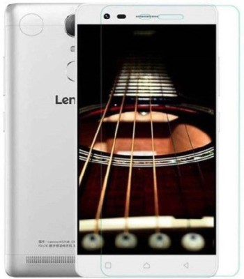 BIZBEEtech Tempered Glass Guard for Lenovo Vibe K5 Note(Pack of 1)
