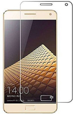 Netboon Tempered Glass Guard for Gionee M6 Plus(Pack of 1)