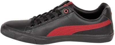 PUMA Salz Sneakers For Men Black