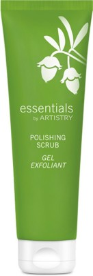 Amway Artistry Essentials Polishing Scrub