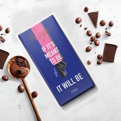 Rage If its meant to be Dark Chocolate Chocolate Bars(90 g) at flipkart