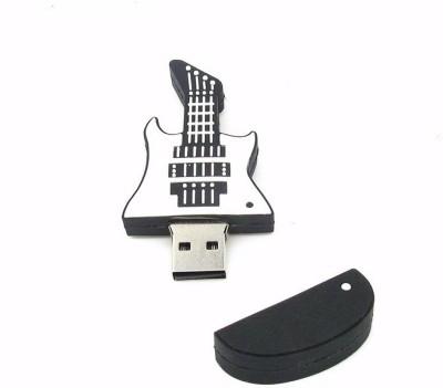 PANKREETI PKT598 Guitar 32  GB Pen Drive Multicolor PANKREETI Pen Drives