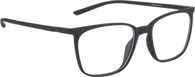 Farenheit Full Rim Rectangle Frame(50 mm)