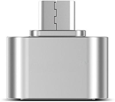 TECH X Micro USB OTG Adapter