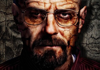 Akhuratha Heisenberg Fine Quality Wall Poster Paper Print(12 inch X 18 inch, Rolled)