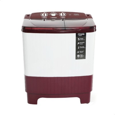 Image of MarQ 6.2 Kg Semi Automatic Top Load Washing Machine which is among the best washing machines under 8000