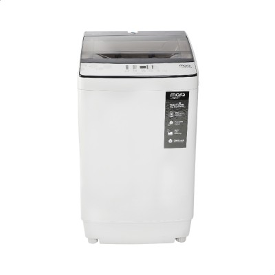 Image of MarQ 7.2 kg Fully Automatic Top Load Washing Machine which is among the best washing machines under 12000