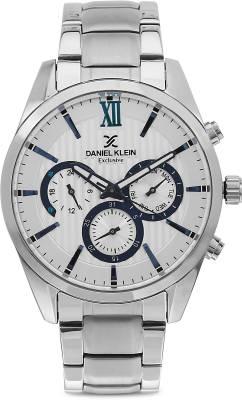 Daniel Klein DK11751-2 Watch  - For Men