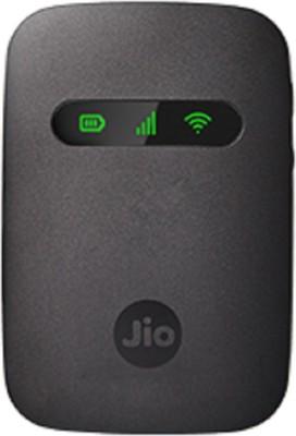 Jio JMR540 BLACK Router(Black) at flipkart