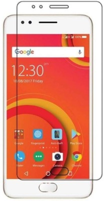 Fashion Way Front and Back Screen Guard for REDMI Y3 {FLEXIBLE GLASS UNBREAKABLE GLASS GUARD }(Pack of 2)