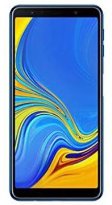 Johra Nano Glass for Samsung Galaxy A7(Pack of 1)