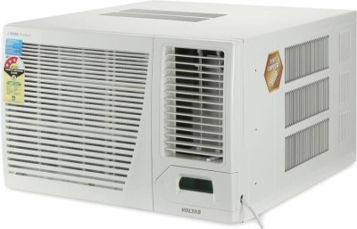 View Voltas 1.5 Tons Window AC  - White(Wac 183 DZA)  Price Online