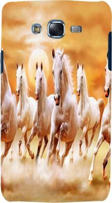 PRINTAXA Back Cover for Samsung Galaxy J7 Nxt, Galaxy J7 (2015), J701F/DS, Samsung Galaxy J7 Nxt Duos(Nature Horse Riding Horse, Hard Case)