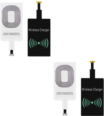 FU4 Qi enabled Charging Pad Receiver