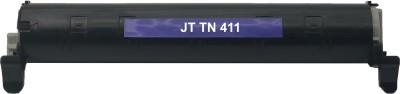 JET TONER KX-FAT411 TONER UNIT COMPATIBLE FOR USE IN KX-MB1900,KX-MB2000,KX-MB2010 ,KX-MB2020,KX-MB2025,KX-MB2030, KX-MB2061,KX-MB2062, KX-MB2085, KX-MB2090 Single Color Ink Toner(Black)