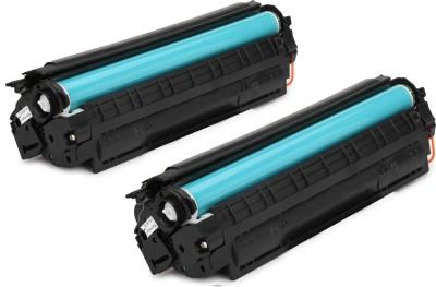Kangaroo 88A LASER JET COMBO PACK Black Ink Toner