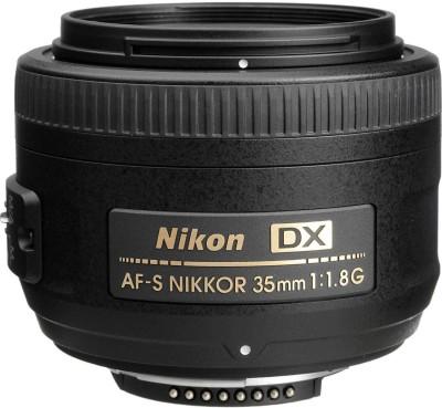 Nikon AF S DX Nikkor 35mm f/1.8G Lens