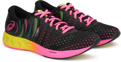 Asics NOOSA FF 2 Running Shoes For Women(Multicolor) at flipkart