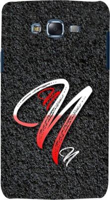 PRINTAXA Back Cover for Samsung Galaxy J7 Nxt, Galaxy J7 (2015), J701F/DS, Samsung Galaxy J7 Nxt Duos(Alphabet N Multicolor, Hard Case)