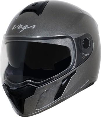 VEGA Ryker D/V Motorbike Helmet(Anthracite)