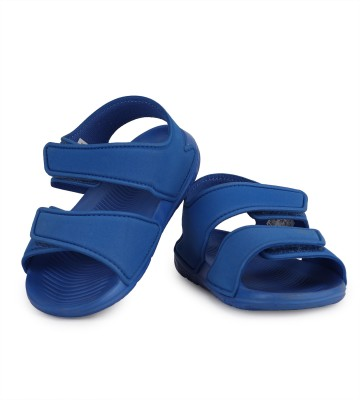 Adidas Boys   Girls Velcro Sports Sandals