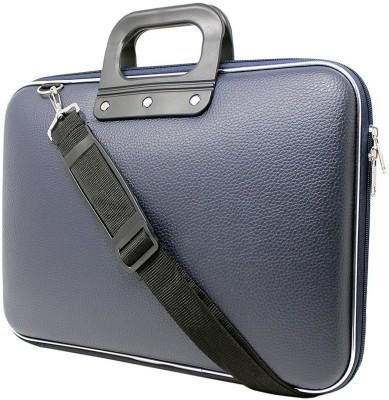 OAISARA 15.6 inch Laptop Messenger Bag Blue OAISARA Laptop Bags