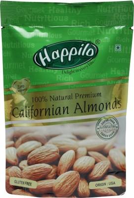 Happilo 100% Natural Premium Californian Almonds(100 g)