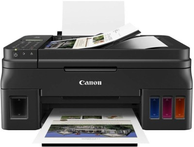Canon Pixma G4010N Multi function Color Printer