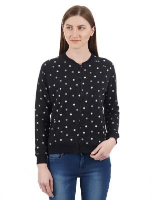 Pepe Jeans Full Sleeve Printed Women Sweatshirt