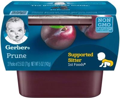 Gerber Baby Snacks 142 g