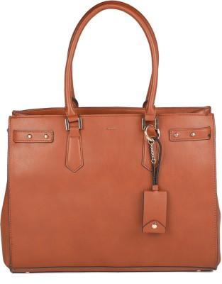 Aldo Women Brown Hand-held Bag