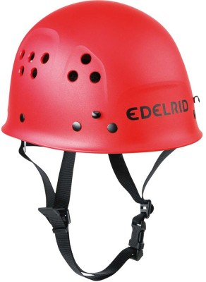 Edelrid Ultralight - Red Camping & Hiking Helmet(Red)
