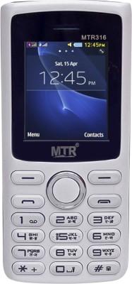 MTR MT 316(White)