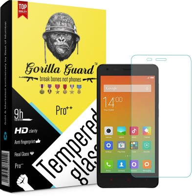Gorilla Guard Impossible Screen Guard for Xiaomi Redmi 2s 4.7inch(Pack of 1)