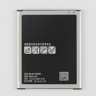 LIFON Mobile Battery For SAMSUNG GALAXY J7 3000mAh