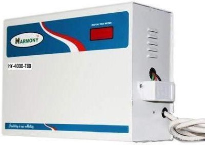 Datavision 4090 S AUTOMATIC VOLTAGE STABILIZER FOR AIR CONDITIONER(OFF WHITE)