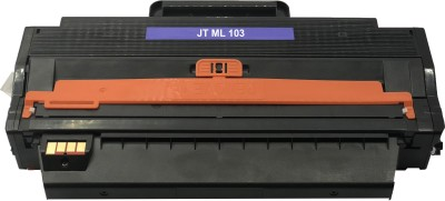 JET TONER MLT 103 COMPATIBLE CARTRIDGE FOR USE IN ML-2950ND, 2955ND, 2955DW, SCX-4701ND, 4728FD, 4729FD, 4729FW, 4726FN, 4705ND Single Color Ink Toner(Black)