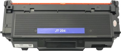 JET TONER MLT 204 COMPATIBLE CARTRIDGE USED IN PROXPRESS SL-M3325nd, M3375fw, M3375fd, M3825dw, M3825nd, SL-M3875fd, M3875fw, m4025nx, M4025nd, M4075nd, M4075fr, M4075fx, Single Color Ink Toner(Black)